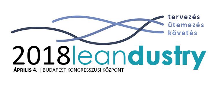 leandustry 2018 logo