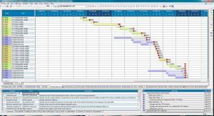 Asprova_Order_Gantt_Chart