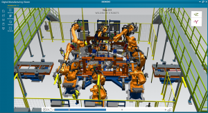 digital manufacturing viewer