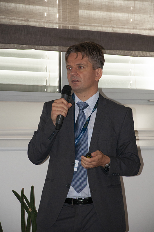 Dr. Németh András - ügyvezető igazgató, AQ Anton Kft.