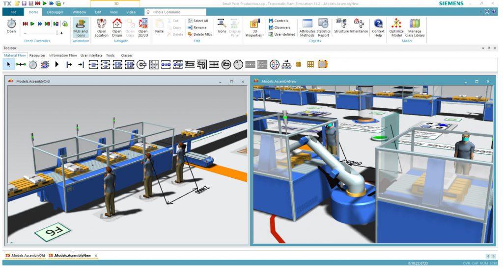 Ipari digitalizáció