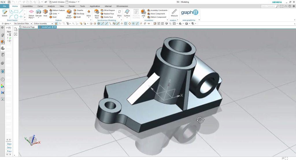 NX CAD Webinár