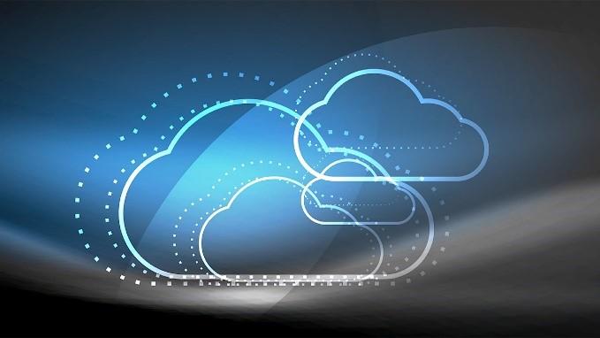 NX felhő