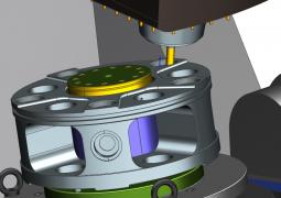 NX for Manufacturing - NX CAM Webinár