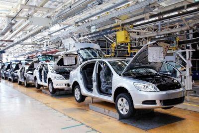 Autó és járműipar