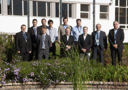 digitalFACT.2018 Konferencia - Előadói csoportkép