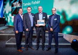 Siemens Top Sales (CEE) FY18