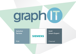 graphIT: Teamcenter Smart Expert Gold Partner 2019