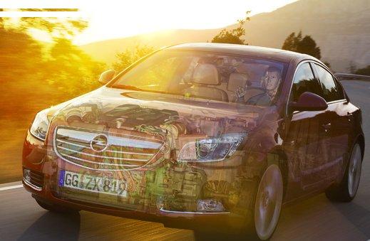 GM/Opel autóipari szoftvercsomagok