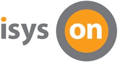 isys-on logo