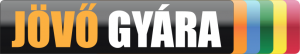 Jövő Gyára logo