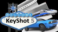 KeyShot 5