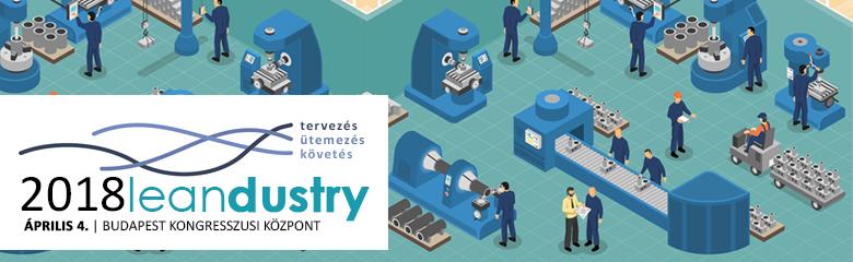 leandustry 2018 banner