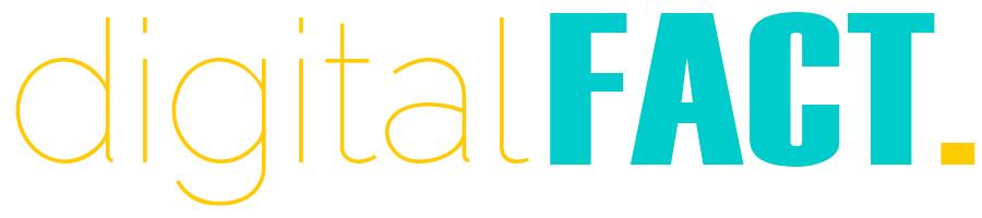 digitalFACT.2018 Konferencia logo