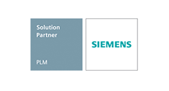 Siemens PLM Partner logo