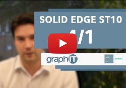 Solid Edge ST10 videó 4/1 kiskép