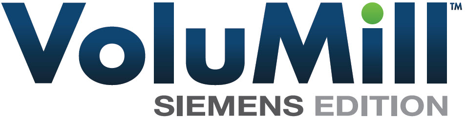 volumill siemens edition