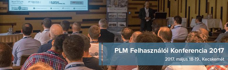 graphIT PLM Felhasználói Konferencia 2017